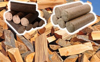 Priskrbite si kurjavo za prihajajočo kurilno sezono – olje, peleti, briketi, drva… So vaši zalogovniki polni?