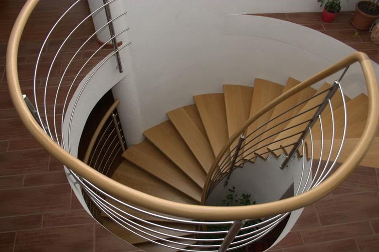 Notranja stopnišča