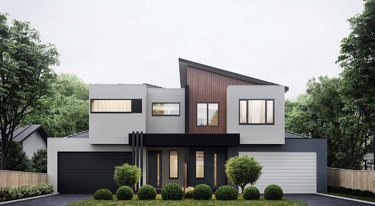 Obnova fasade in izolacije vam bo dolgoročno prihranila denar... in dvignila zavist sosedov.