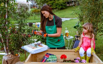 Eurogarden – Junijski nasveti o cvetočih vrtovih